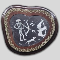 «Петроглиф 13»