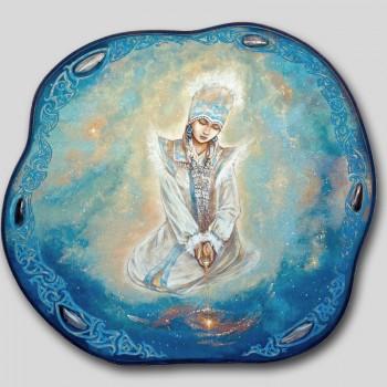 «Ак-Эне - Священная Белая Мать»