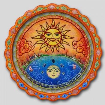 «Солнце и Луна»