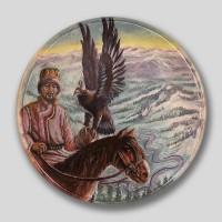 «Беркутчи на охоте»